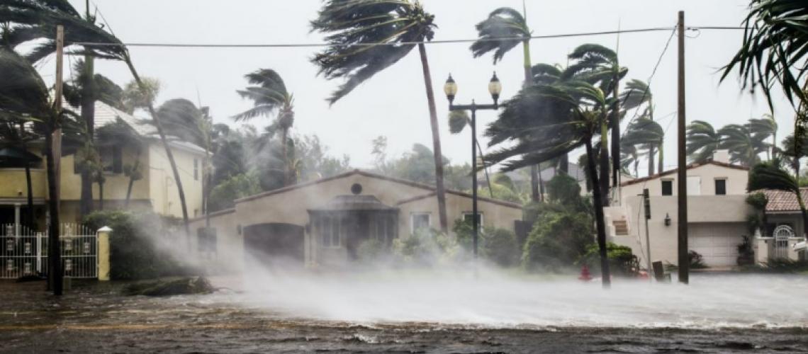 aumento desastres naturales
